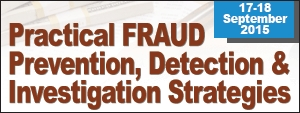 Practical Fraud Prevention, Detection & Investigation Strategies