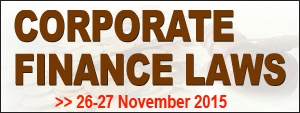Corporate Finance Laws