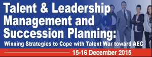 Talent & Leadership Management and Succession Planning