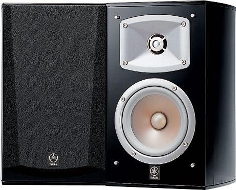 yamaha ns 333 2 way bass reflex system 150. Black Bedroom Furniture Sets. Home Design Ideas