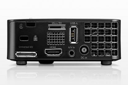 Dell M110 Ultra Mobile Projector