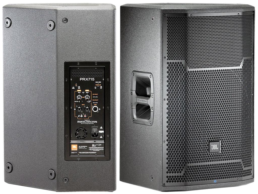 Speaker JBL PRX