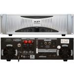 PHONIC XP 3000 �������������� 5600 Watt Power Amplifier