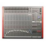 ALLEN&HEATH ZED2042/X (ZED420) 4 Buss 16 Mono 2 Dual Stereo 6 Aux with USB and Sonar X1 L.E. & Amplitube CS