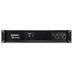 QSC CMX800Va เครื่องขยายเสียง Contractor power amplifier, 2 channels, 500 watts/ch at 8Ω, 800 watts/ch at 4Ω, 2000 Watts mono at 70V/100V.
