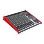 Proel M1622USB มิกเซอร์ Compact 16-channel 4-bus mixer/USB