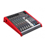 Proel M822USB มิกเซอร์ Compact 8-channel 4-bus mixer/USB