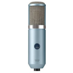 AKG P820 Tube Professional multi-pattern tube microphone with remote control unit.