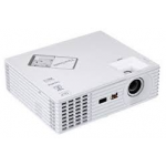 ViewSonic PJD5234L โปรเจคเตอร์ Bright, Light, and Portable Projector