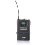 JTS IN264TB UHF PLL Single Channel body-pack transmitter with CM-501