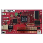 BIAMP VoIP-2  2-channel Voice over Internet Protocol telephone interface card