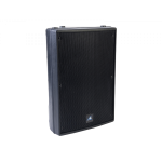 "AUSTRALIAN MONITOR XRS10P Self Powered 10"" & 1"" bi amp system with individual mic & line inputs. 100W LF, 50W HF. Black Price per each"