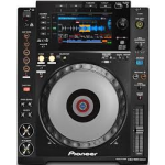 Pioneer CDJ-900NXS เครื่องเล่น ไพโอเนีย Digital DJ Deck/CD Player with Wi-Fi Playback, Advanced Playback Options, and Pro DJ Link Interconnectivity