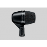 SHURE PGA-52LC ไมโครโฟน Dynamic Kick Drum and low frequency performance and recording