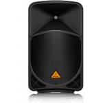 "Behringer B-112 D ตู้ลำโพง Active 2-Way 12"" PA Speaker System with Wireless Option and Integrated Mixer"