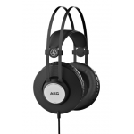 AKG K 72 หูฟัง CLOSED-BACK STUDIO HEADPHONES