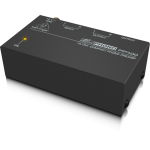 Behringer PP-400 Ultra-Compact Phono Preamp