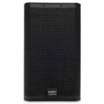 "QSC E10 ตู้ลำโพง 10"" 2-way, externally powered, live sound-reinforcement loudspeaker. Available in black only."