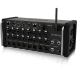 MIDAS MR18 ดิจิตอลมิกเซอร์ 18-Input Digital Mixer for iPad/Android Tablets with 16 MIDAS PRO Preamps, Integrated Wifi Module and Multi-Channel USB Audio Interface