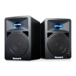 Numark N-Wave 580 Powered Desktop DJ Monitors