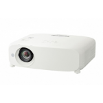 Panasonic PT-VW545N โปรเจคเตอร์ 1,280x800 WXGA LCD Projector 5,500 lm. Wireless
