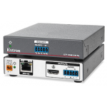 EXTRON DTP HDMI 4K 230 Rx DTP Receiver for HDMI