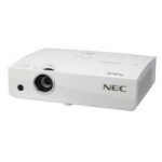 NEC Mc371x โปรเจคเตอร์ Brightness 3,700 Contrast Ratio 15,000:1 Resolution 1024x768(XGA)