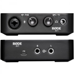 RODE Ai-1 Complete Studio Kit with Audio Interface.