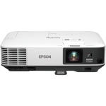 EPSON EB-2155W โปรเจคเตอร์ 5000 lm, WXGA, Computer In 2 / Out *(share with Com 2, USB Type B & Type A, RS-232C, HDMI / MHL, RJ45 (100Mbps), Wireless (Option)