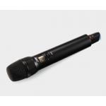 JTS R-4THA Professional Wide Band Handheld Transmitter