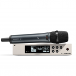 Sennheiser EW 100 G4-945-S ไมโครโฟนไร้สาย Engineered for professional live sound: Rugged all-in-one wireless system for singers and presenters.