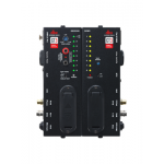 DBX CT-3 Advanced cable testing unit with split design, allowing users to test the cable at the plug‐in source
