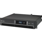 Electro-Voice C1300FDi-EU เครื่องขยายเสียง DSP 2 x 650 W Power Amplifier for fixed install applications
