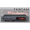 TASCAM CD-RW901SL เครื่องบันทึกเสียง เครื่องอัดเสียง The CD-RW901SL adds XLR balanced analog I/O, a wired remote control, and other features professionals demand.