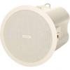 QSC AD-C42T-WH ลำโพงติดเพดาน 2-Way Ceiling Speaker