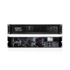 QSC RMX2450a เครื่องขยายเสียง 2 channels, 500 watts/ch at 8Ω, 800 watts/ch at 4Ω, 1200 watts/ch at 2Ω