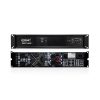 QSC RMX1450a ����ͧ�������§ 2 channels, 300 watts/ch at 8Ω, 500 watts/ch at 4Ω, 700 watts/ch at 2Ω