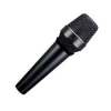 Lewitt MTP940CM ไมโครโฟน MTP940CM The externally biased large-diaphragm of the MTP 940 CM offers an astonishing 135 dB dynamic range – the widest ever achieved in a live microphone. Due to its high headroom and LEWITT's own, patent pending, Direct Co