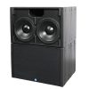 Renkus-Heinz IC212S-FR ลำโพง Dual 12-inch Subwoofer with RHAON