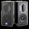 """Renkus-Heinz TRX61 ลำโพง 2-Way, Full Range Loudspeaker 6.5"""" LF, 1"""" Exit HF"""