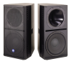 "Renkus-Heinz STX2/64 ลำโพง 3-Way, Bi-Amped, Full Range Loudspeaker, 12"" LF, CDT-1 MF/HF (CoEntrant 8"" LF, 1"" Exit HF)"