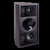 "Renkus-Heinz ST/STX4/44 ลำโพง 3-Way, Full Range Loudspeaker, 4x8"" LF, CDT-1 MF/HF (CoEntrant 8"" LF, 1"" Exit HF)"