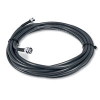 EXTRON RG6 BNC/6 Single Conductor RG6 Super High Resolution Cable: BNC Male to Male - 6' (1.8 m)