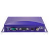 BrightSign XD1230 Networked Interactive Player and Live HDTV