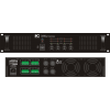 ITC Audio T-4S60 เพาเวอร์แอมป์ 4x60W 4 Channel Power Amplifier 100V/70V/4 Ohms