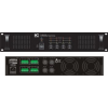 ITC Audio T-4S120 เพาเวอร์แอมป์ 4x120W 4 Channel Power Amplifier 100V/70V/4 Ohms