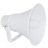 ITC Audio T-720E Aluminum Horn Speaker 30W.