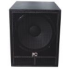 ITC Audio TS-118 Subwoofer 18″ 400watt