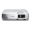 EPSON EB-W18 โปรเจคเตอร์ 30001m. WXGA , 10000:1 , Monitor In 1, USB Type A & Type B, HDMI, 2W Speaker