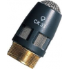 AKG CK33 Screw-on hypercardioid microphone capsule module, only for GN / HM modules, W30 windscreen included